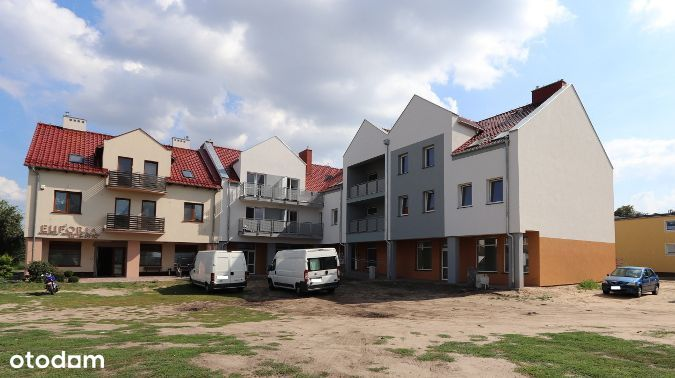 Lokal użytkowy, 67 m², Babimost