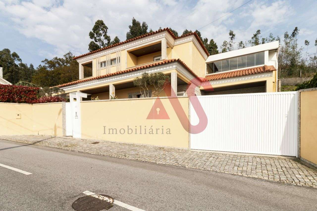 Moradia para comprar, Airão Santa Maria, Airão São João e Vermil, Braga - Foto 49