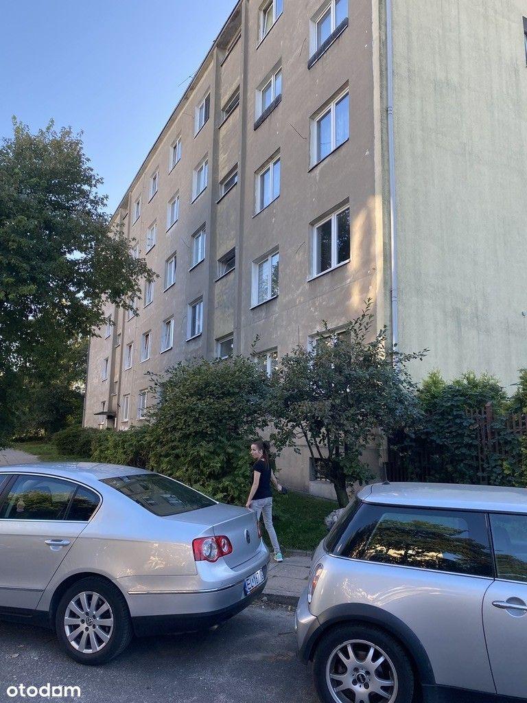 Mieszkanie w zielonej okolicy w dobrej cenie