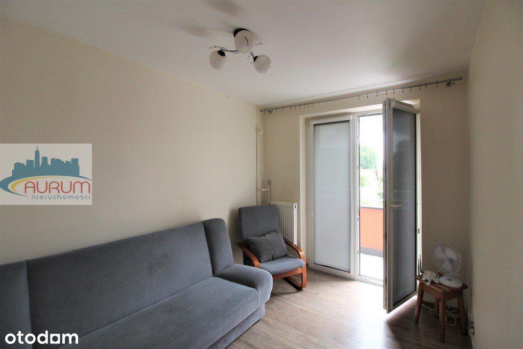 2 Pokoje W Centrum,Blok, Balkon