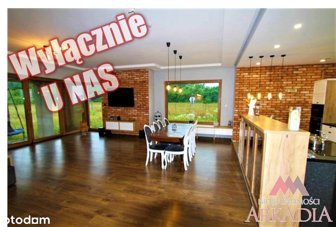 Dom, 294,04 m², Kruszyn