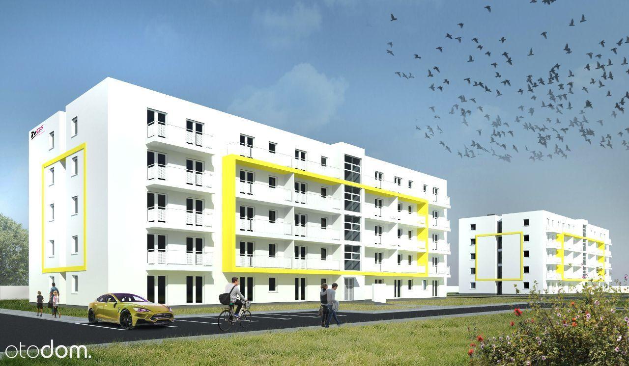 Mieszkanie nr 2 ul. Chabrowa ( Majorka II blok )
