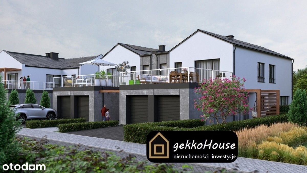 gekkoHouse - Ostanie Lokale z I Etapu