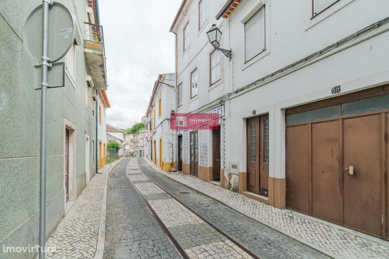 Prédio Zona Histórica Torres Novas