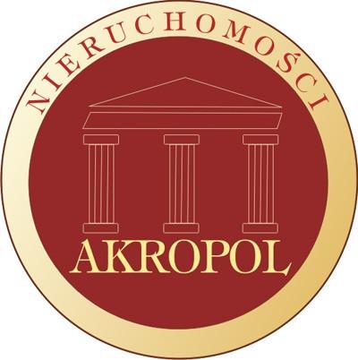 """Biuro Nieruchomości """"AKROPOL"""""""