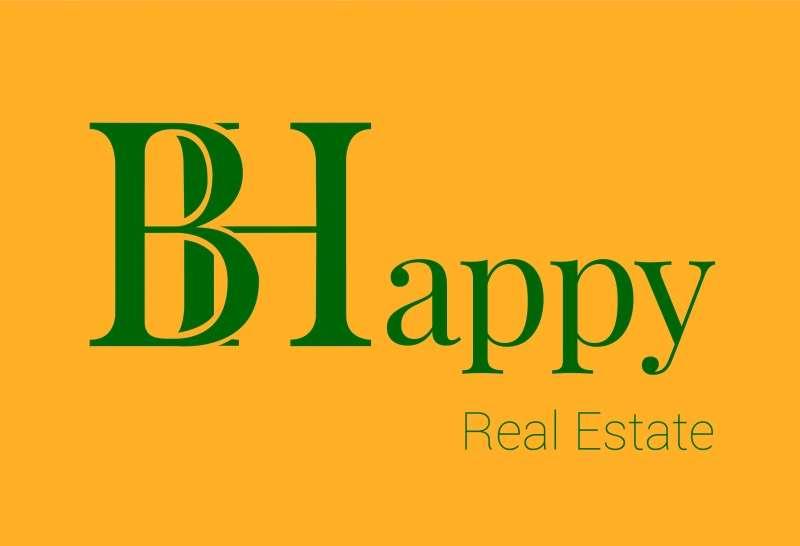 Agência Imobiliária: Be Happy Real Estate