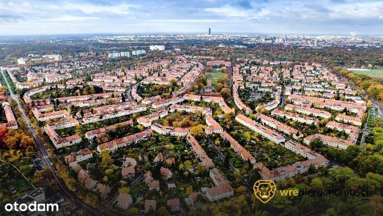 Zielone Sępolno   Do Remontu   Ogród 145 m2