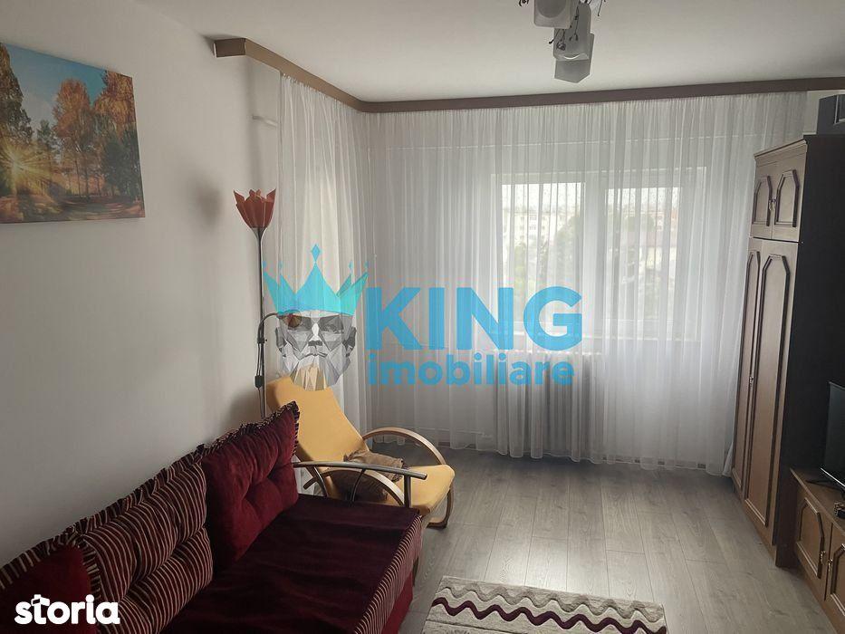 Enachita Vacarescu   Apartament 2 Camere   Decomandat   Confort 1