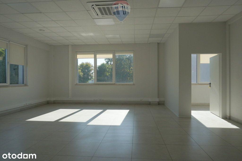 Biuro 290m2 w Żyrardowie do wynajęcia od zaraz