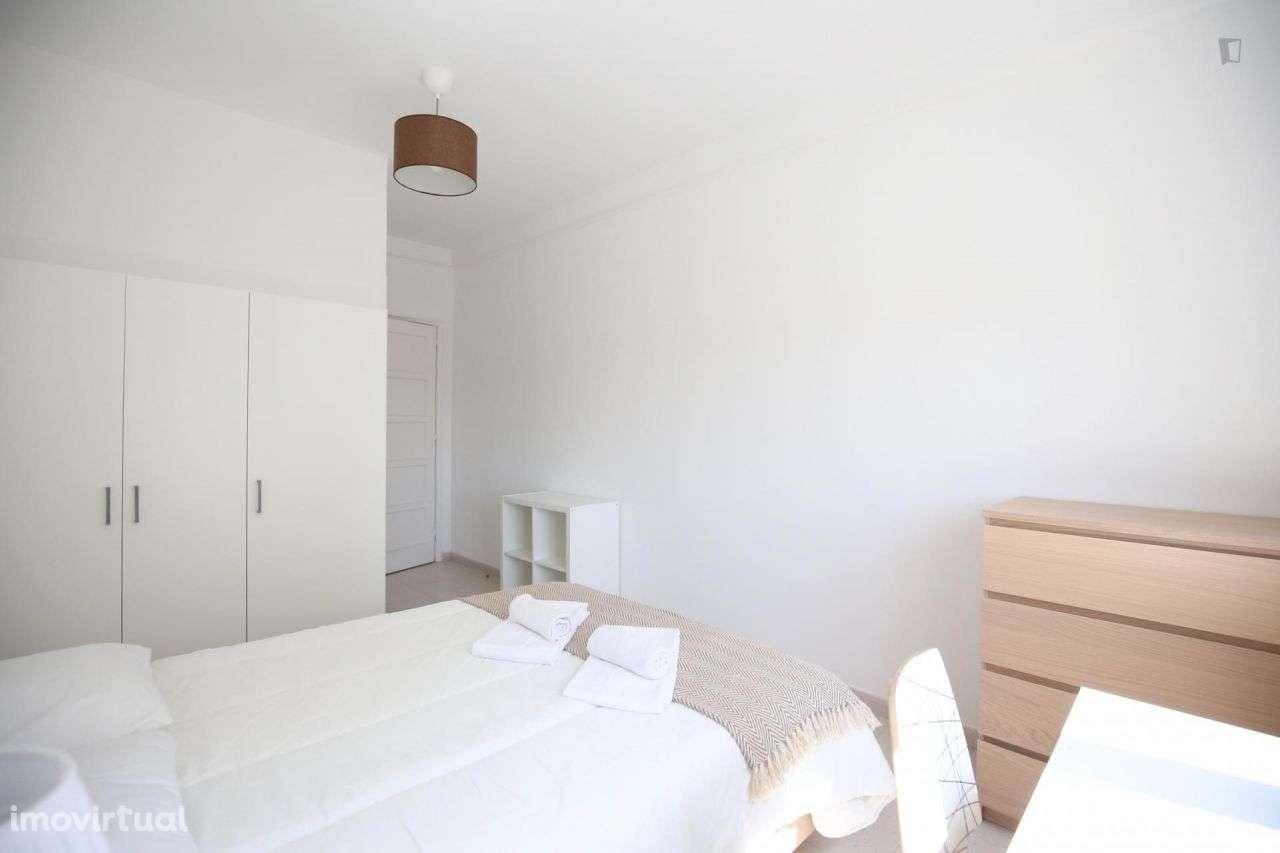 Quarto para arrendar, Penha de França, Lisboa - Foto 5