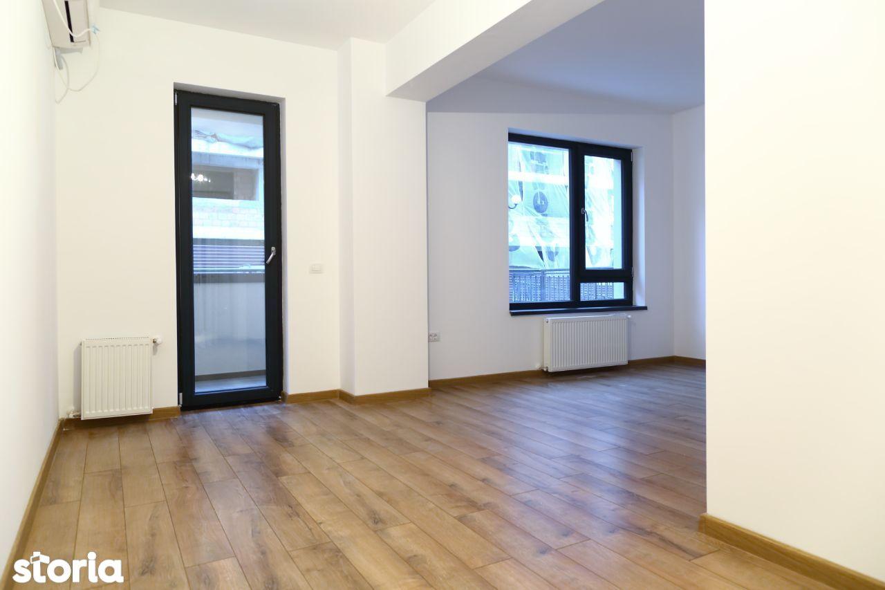 Apartament nou, mutare imediata, in cartier rezidential