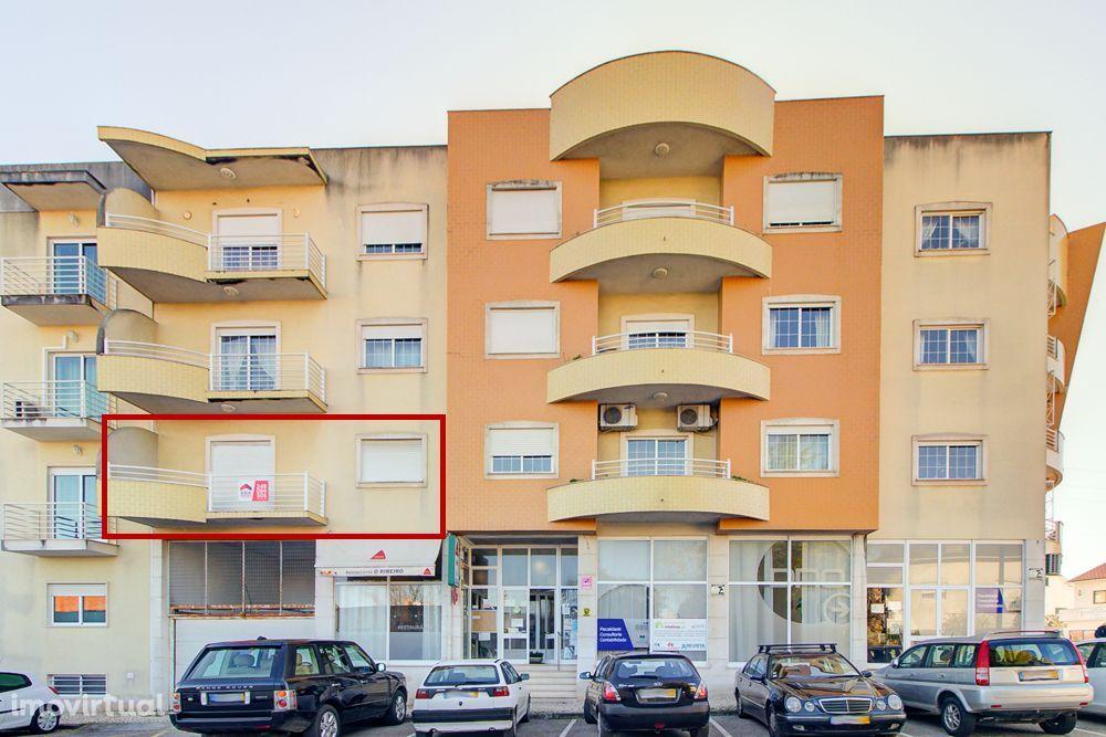 Apartamento T3 - Nossa Senhora de Fátima, Entroncamento