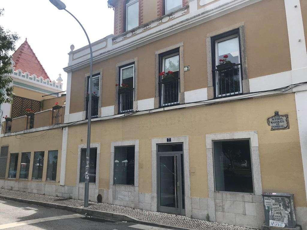 Loja para arrendar, Oeiras e São Julião da Barra, Paço de Arcos e Caxias, Lisboa - Foto 3