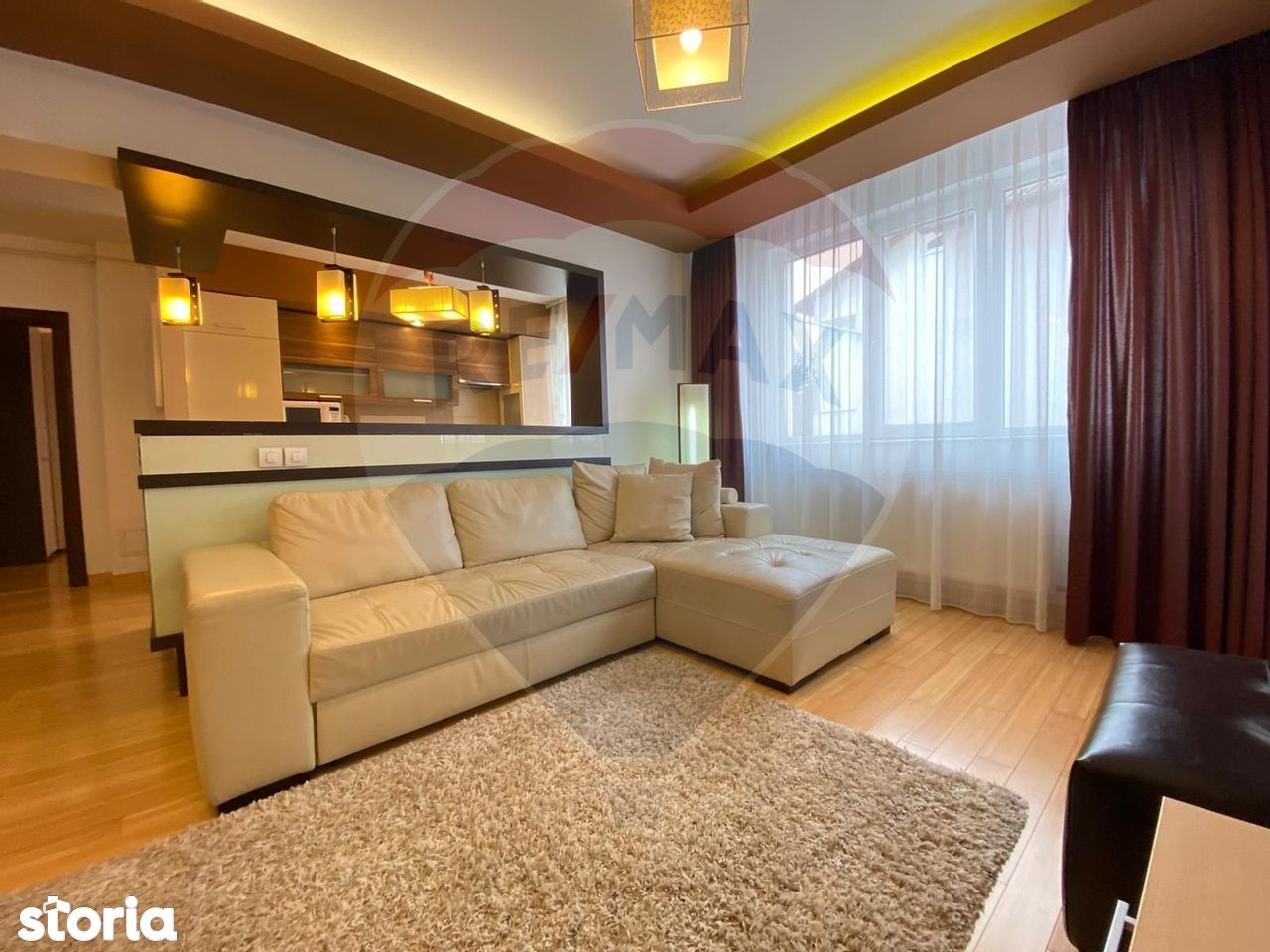 Apartament elegant, 3 camere Andrei Muresanu