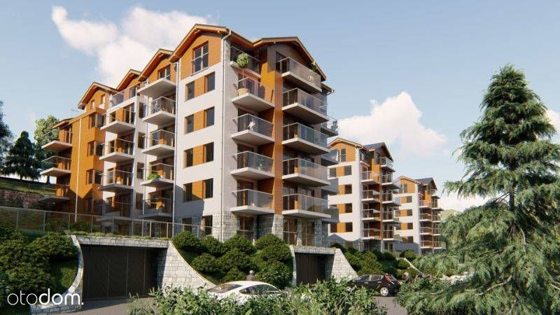 Nowy Apartament Panorama Karkonoszy M1-2