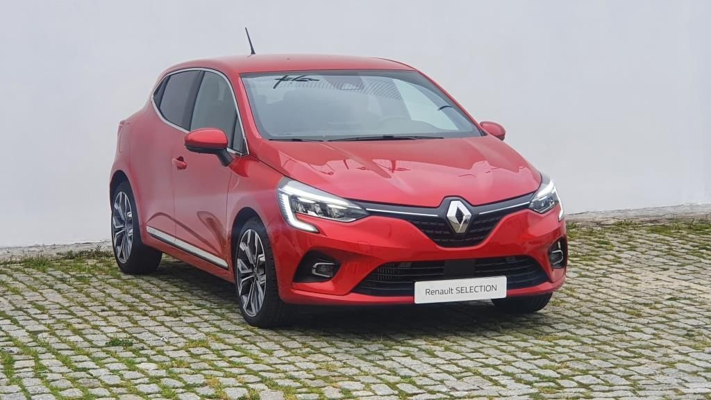 Clio - 1.0 TCe Exclusive