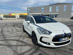 Citroën DS5 2.0 HDi Hybrid4 Sport Chic CMP6 - 14