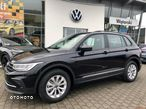 Volkswagen Tiguan 2021 Facelift Nowy TSI LED Climatic,APPConnect - 1