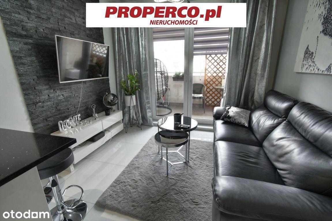 Mieszkanie 3 pok., 47,07 m2, ul.Chęcińska, Centrum