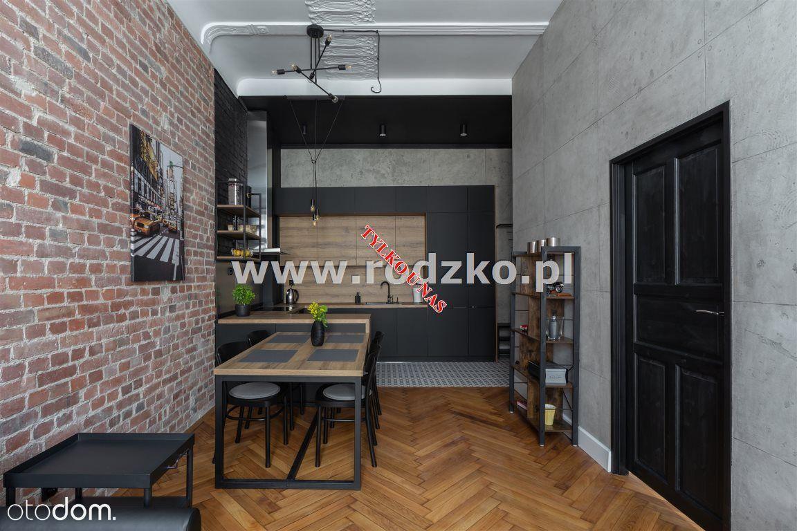 Mieszkanie, 43,61 m², Bydgoszcz
