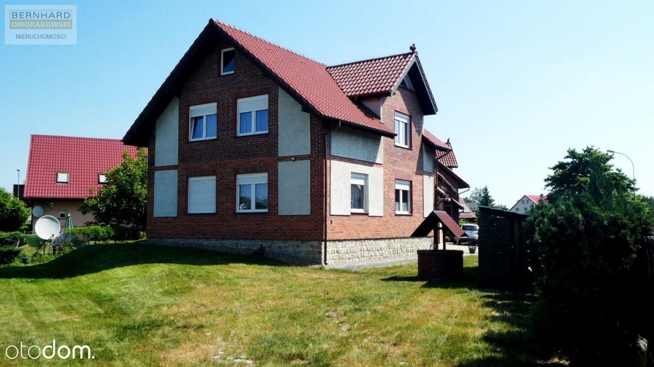 Komfortowy dom na Stabłowicach na sprzedaż
