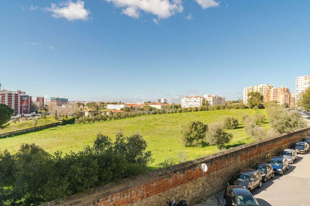 Apartamento para arrendar, Carnide, Lisboa - Foto 16