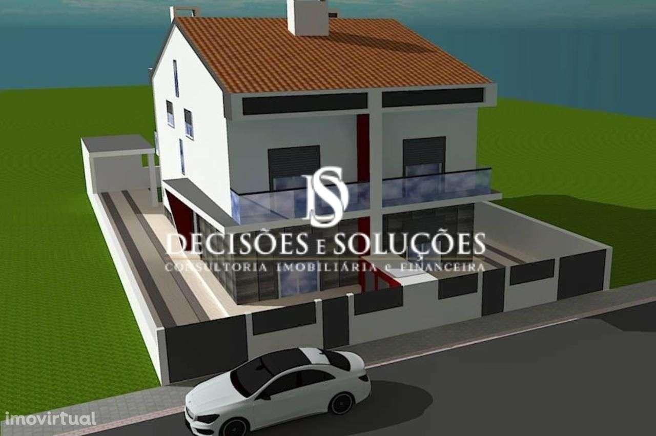 Moradia para comprar, Fernão Ferro, Seixal, Setúbal - Foto 1