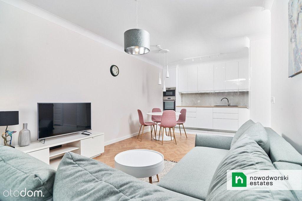 3 pokojowe mieszkanie z garażem - Lokum di Trevi!