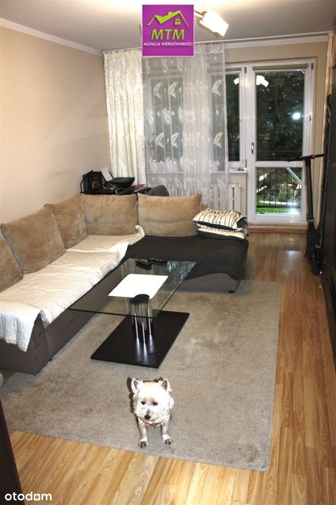Mieszkanie, 36,50 m², Jaworzno