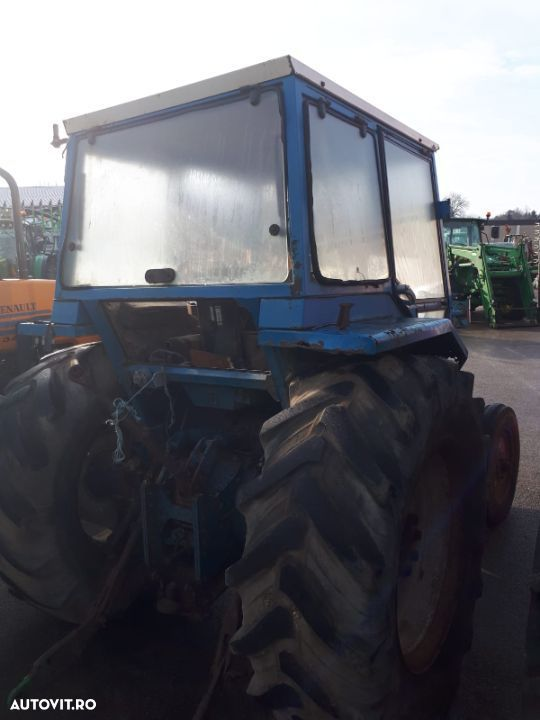 Alta Tractor Ford 4110 - 4