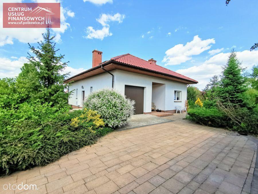 Dom jednorodzinny 181,75 m2 , Miłosna k. Lubina