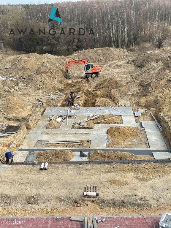 Kolejny etap budowy - Osiedle Lipka