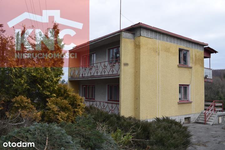 Dom 2-kondygnacyjny 100m2, Jawornik Polski