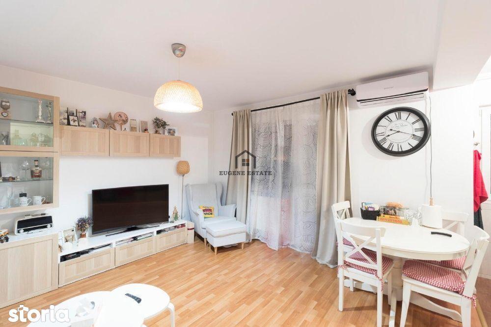 Duplex - Apartament 3 camere Colentina