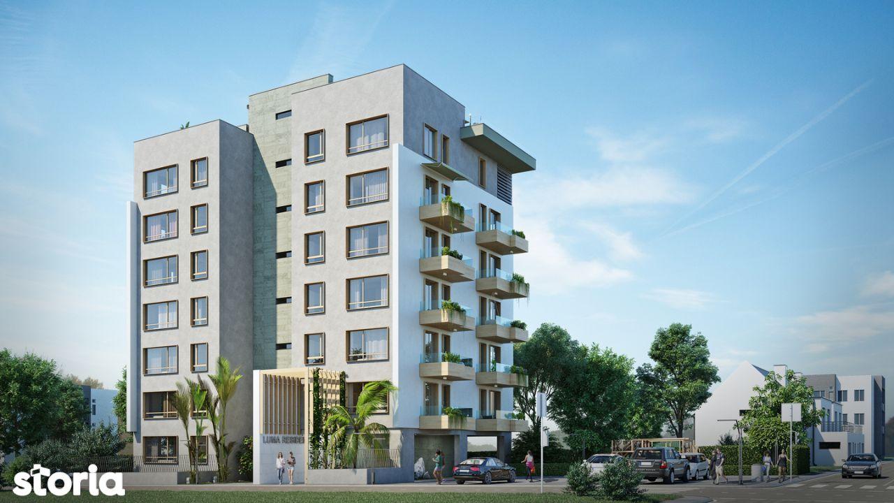 LUMA Residence - seriozitate si pasiune in constructii
