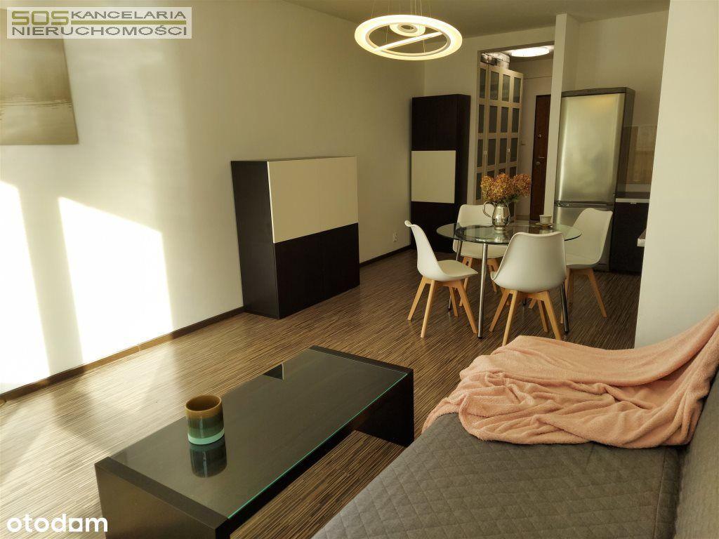 Mieszkanie, 34 m², Kraków