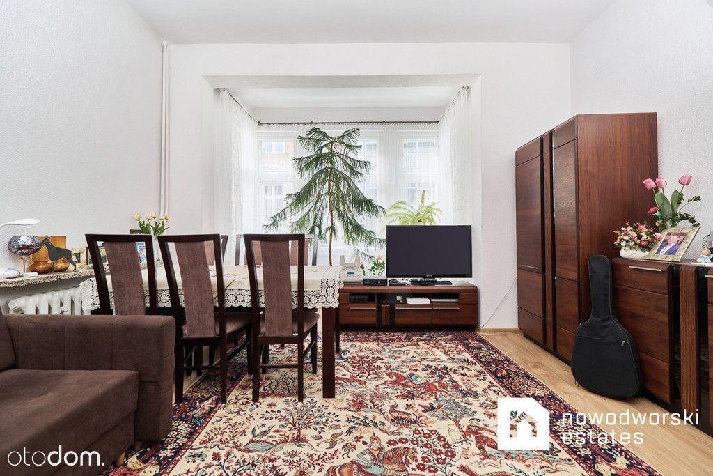 Mieszkanie na sprzedaż przy rynku - Kiełbaśnicza