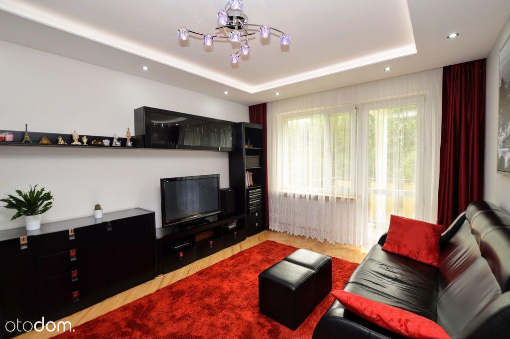 Eleganckie mieszkanie po remoncie