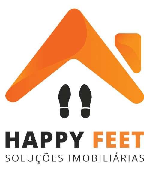Agência Imobiliária: Happy Feet Soluções Imobiliárias Lda