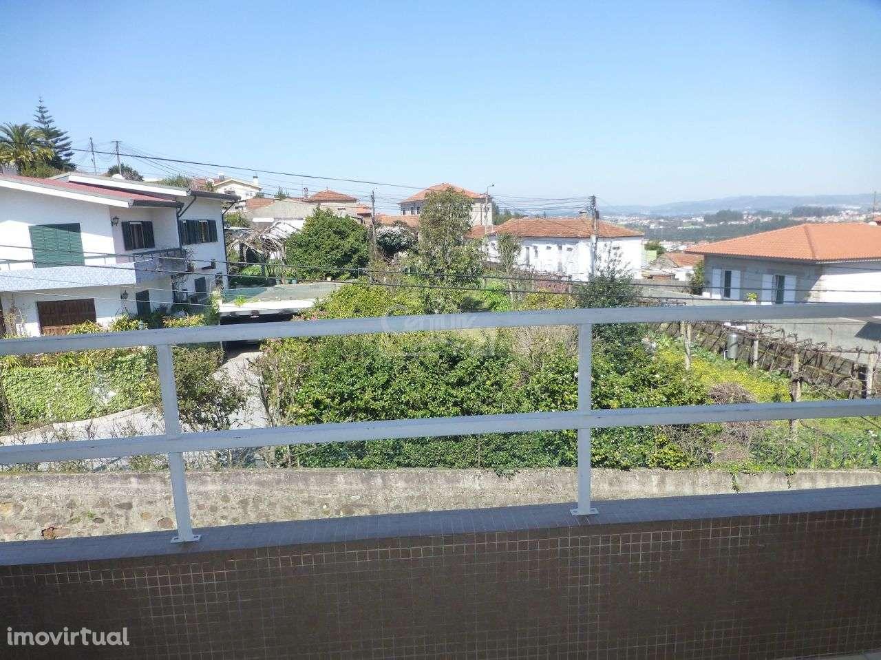 Apartamento para comprar, Santo Tirso, Couto (Santa Cristina e São Miguel) e Burgães, Porto - Foto 12