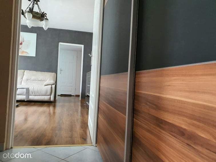 Pięknie, przestronne mieszkanie na Bielanach 63 m2