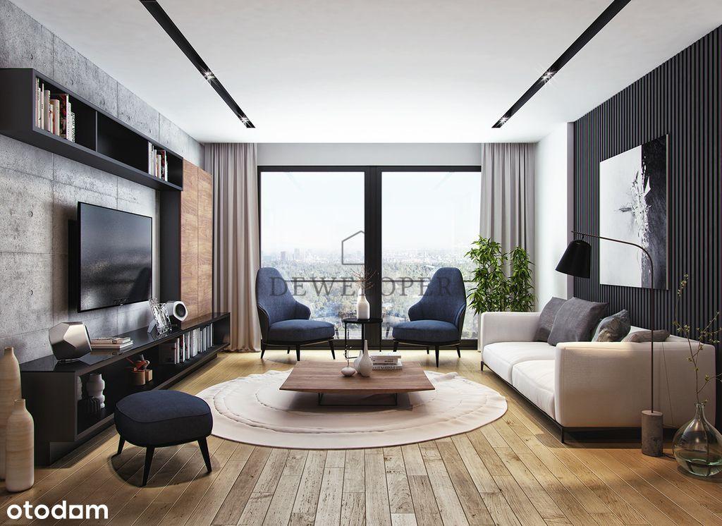Kompaktowy apartament z ogródkiem zielona okolica