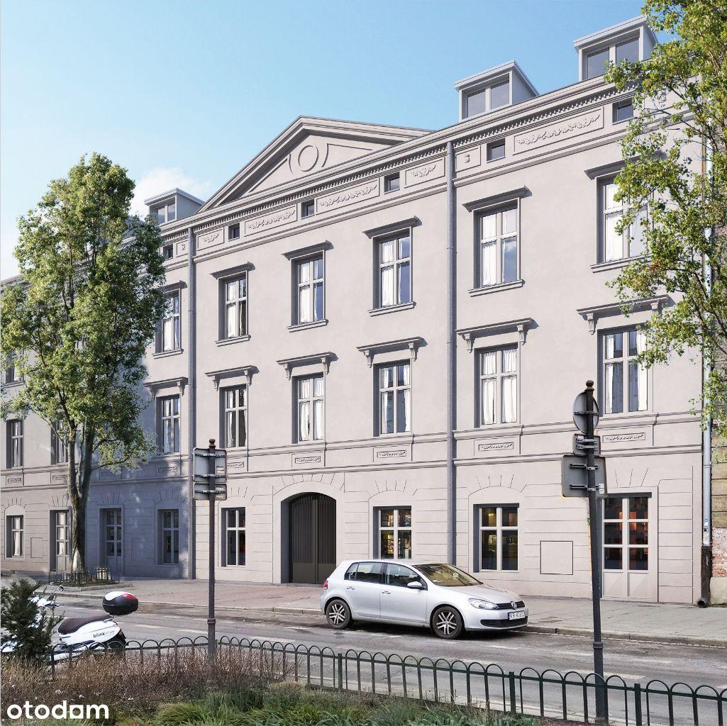 Nowa inwestycja na Kazimierzu, winda, klimatyzacja