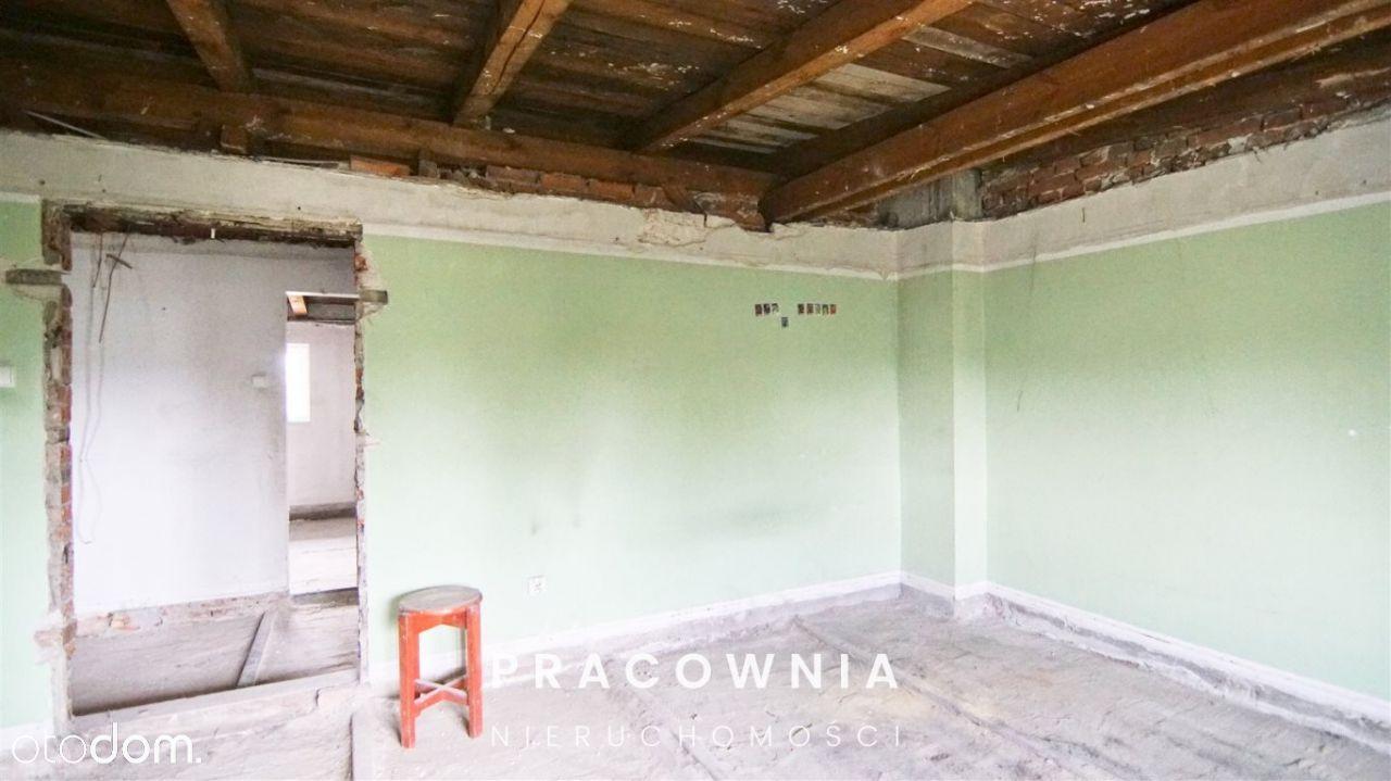 3 pokoje, bezczynszowe 72,2 m2, ogród, Piaski