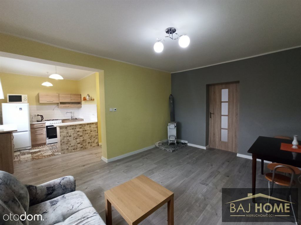 Bezczynszowe mieszkanie na sprzedaż- ul.Rataja