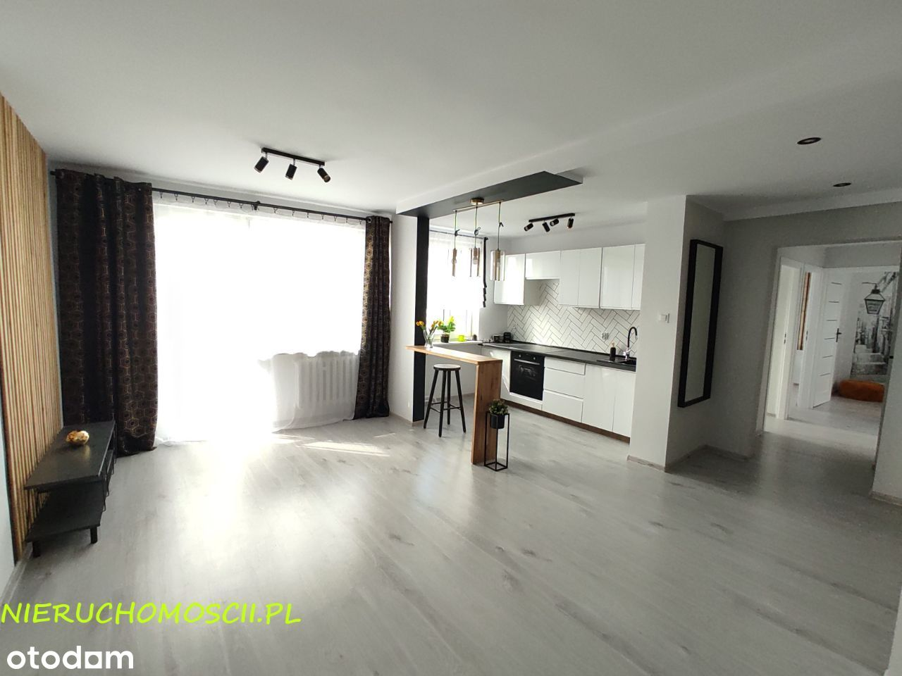 Mieszkanie Malborka centrum 4 pokoje bok 2 windy