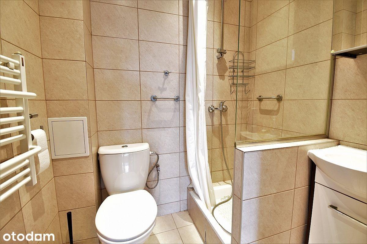 Mieszkanie 36m2 słoneczne, Milowice Sosnowiec