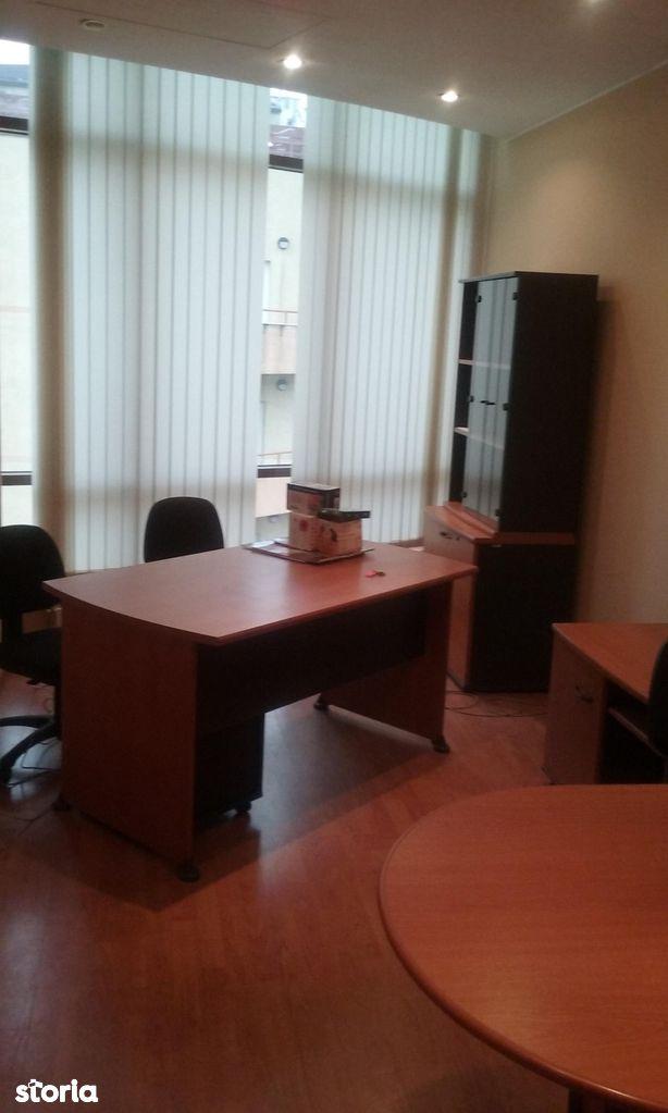 pache protopopescu scoala iancului cladire de birouri