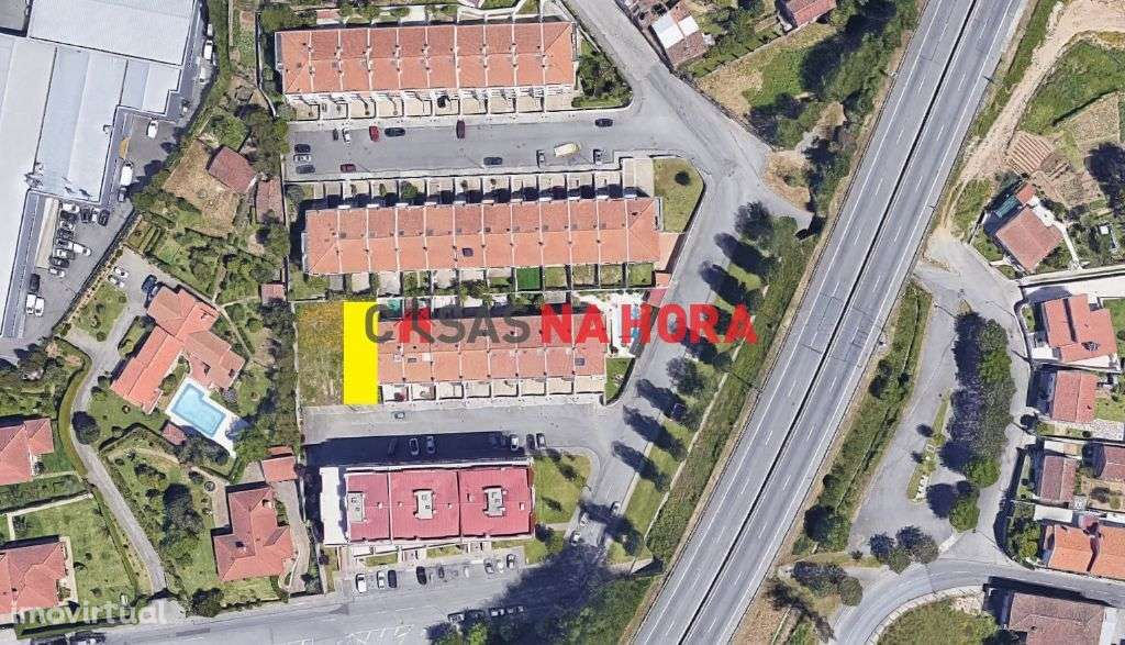 Terreno para comprar, Nogueira, Fraião e Lamaçães, Braga - Foto 1