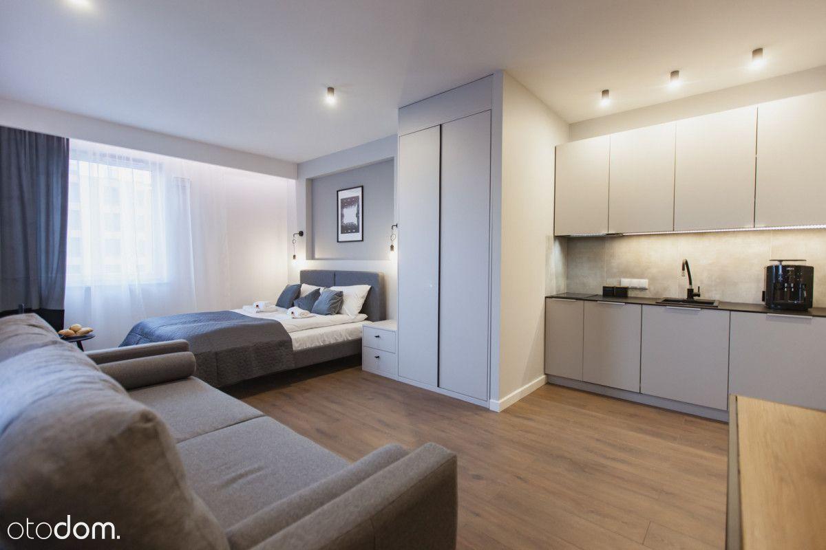 Apartamenty w Atelier Praga